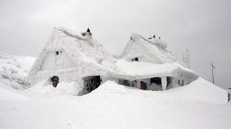 Mountain House Heater
