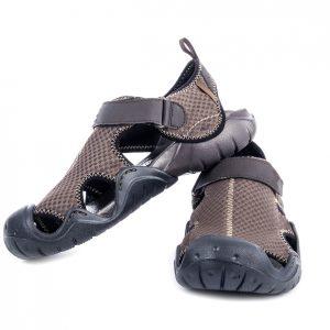 Men's Brown Water Shoes